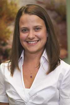 Amanda Alling
