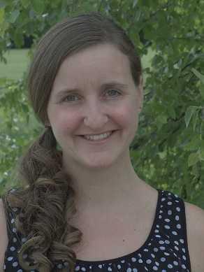 Erica Vitek MOT, OTR, BCB-PMD, PRPC