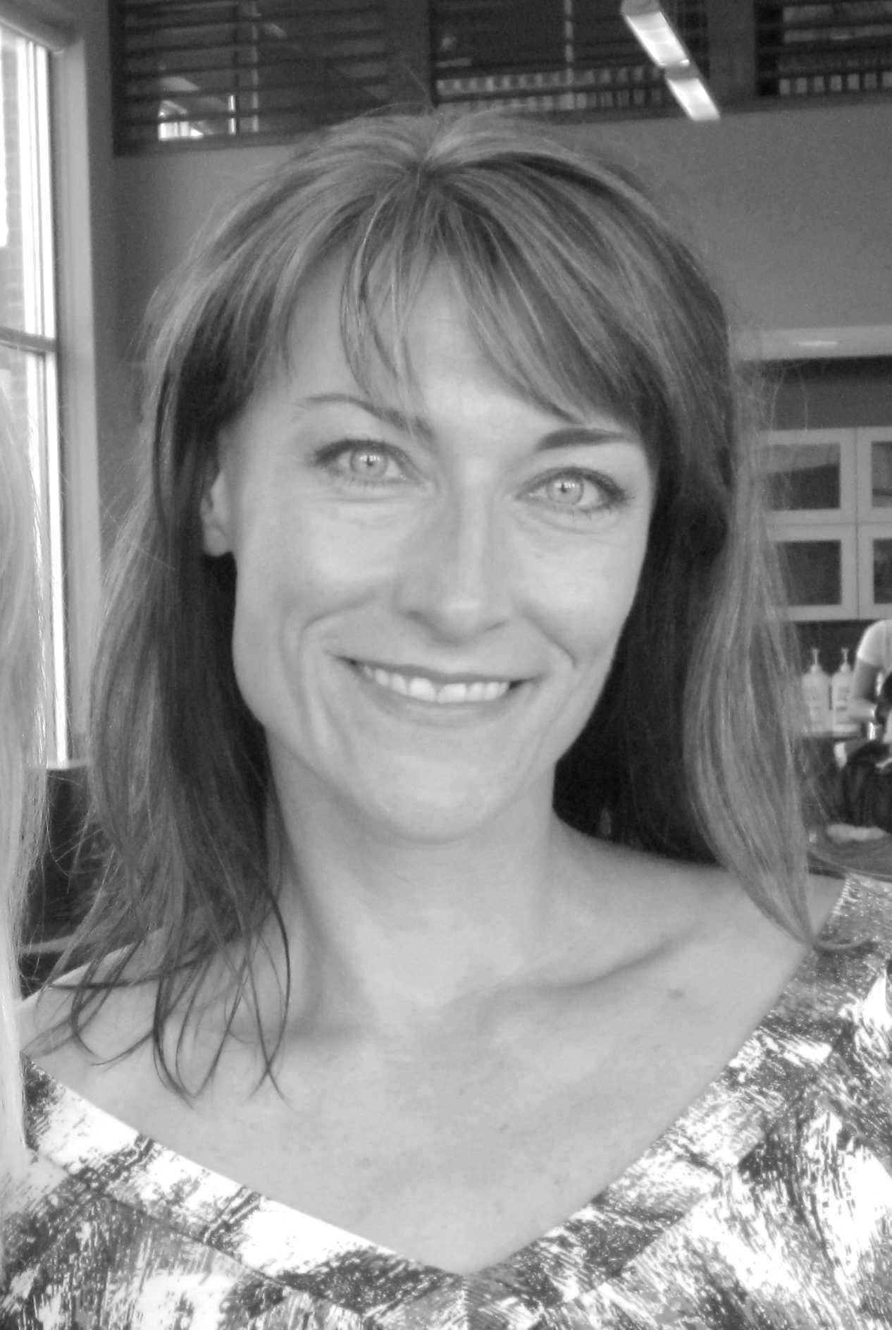Martina Hauptmann