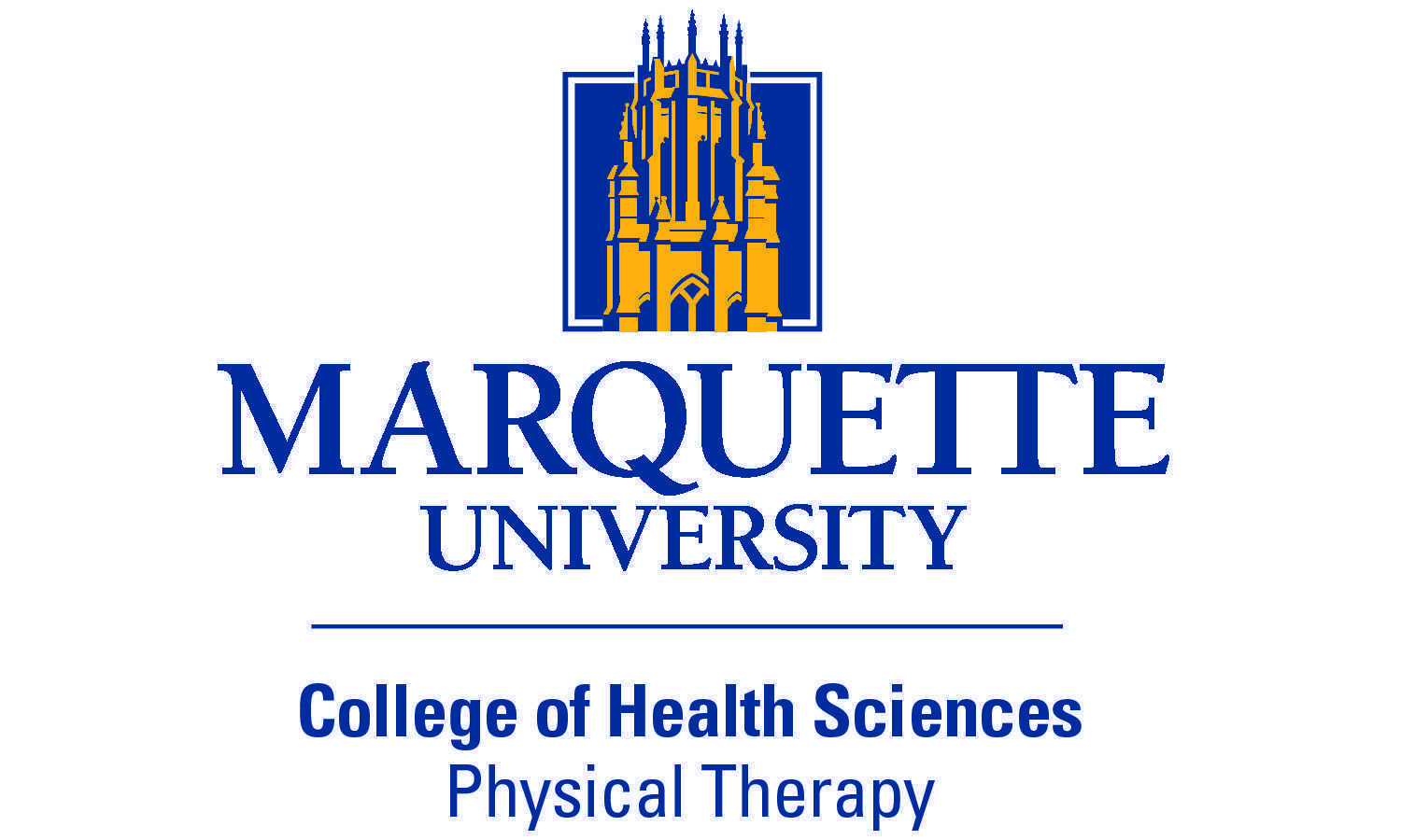 Physical Therapy basic subjects in college