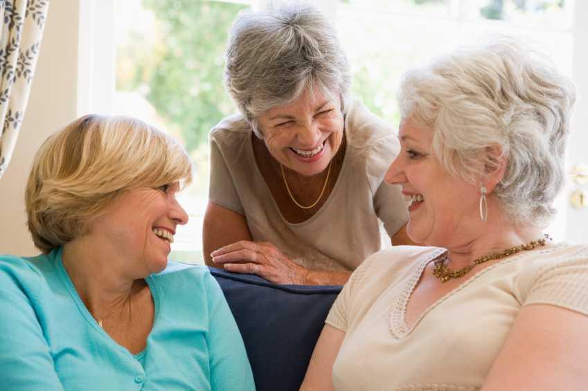Nocturia: The Elderly Night Club
