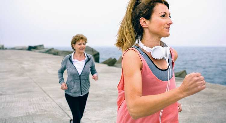 Cardiovascular Health in Menopause: Move it or Lose It