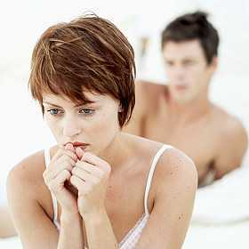 How Sexual Pain Impacts Sexual Function