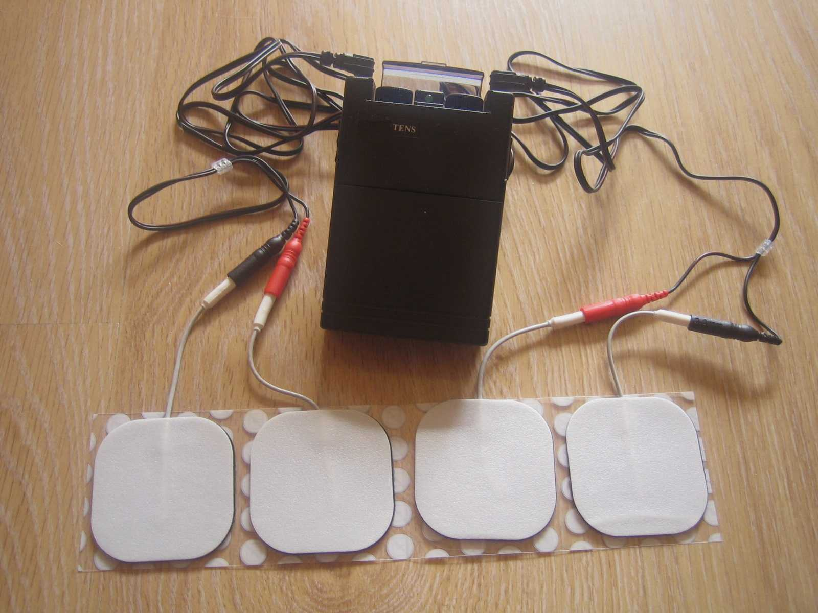 Transcutaneous Electrical Nerve Stimulation Machine
