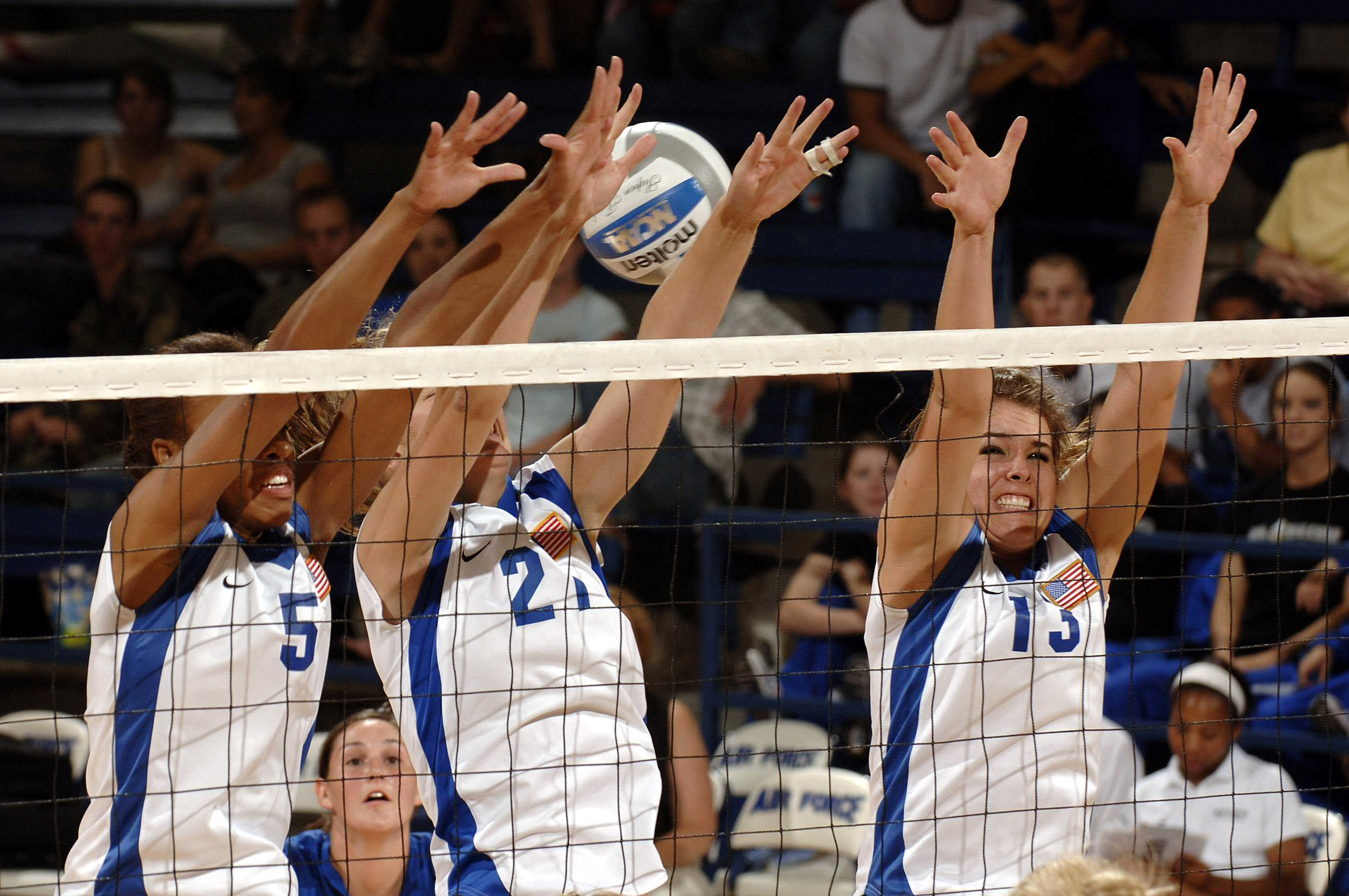 Pelvic Rehabilitation in Volleyball Players
